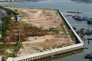 Thống nhất bỏ toàn bộ nhà cao tầng tại các dự án lấn sông Hàn