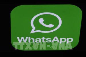 WhatsApp phát hiện lỗi an ninh cho phép tin tặc tấn công