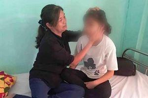 Công an Quảng Bình vào cuộc vụ 2 nữ sinh bị đánh hội đồng nhập viện