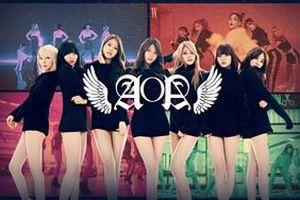Những MV của AOA: Thành công nhờ quyết định sáng suốt và sự nỗ lực không ngừng nghỉ của các 'cô nàng thiên thần'