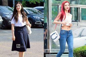 Góc kinh ngạc: 5 nữ idol từng bị chê xấu nhất trong lịch sử, giờ một bước lên hàng nữ thần Kpop