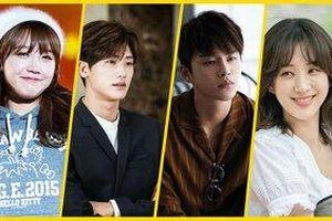 Diễn xuất quá tốt, những diễn viên Hàn Quốc này khiến khán giả quên rằng họ có xuất thân idol (Phần 2)