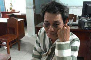 Dâm ô bé gái 7 tuổi, gã đàn ông bị người dân đánh bầm dập