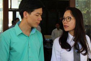 Luật sư Trần Hồng Phúc bất đồng quan điểm bào chữa với Hoàng Công Lương