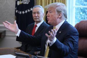 Donald Trump: 'Chúng ta sẽ sớm biết cuộc đàm phán thành công hay không'