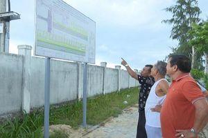 Đà Nẵng công bố đồ án quy hoạch mở lối xuống biển