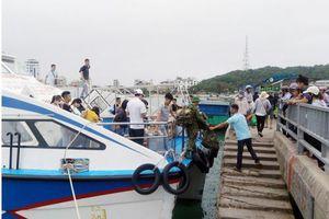 Quảng Ninh: Giảm 50 nghìn giá vé tàu cho người dân đảo Cô Tô