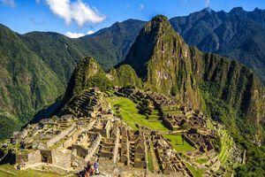 Peru giới hạn khách tham quan để bảo vệ Machu Picchu