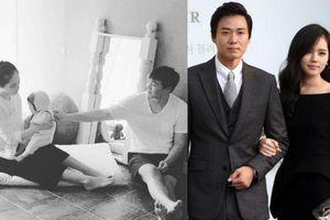 Han Ga In hạnh phúc viên mãn sau 15 năm kết hôn