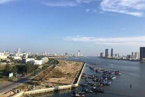Đà Nẵng: Bỏ toàn bộ nhà cao tầng tại 2 dự án ven sông Hàn để mở rộng không gian công cộng