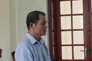 Nghệ An: Tuyên phạt 15 năm tù đối tượng đâm chết con trai
