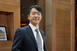 Phó chủ tịch cấp cao của Công ty Honda Canada làm Tổng giám đốc Honda Việt Nam