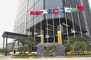 HDI Global SE muốn gom hơn 8 triệu cổ phiếu PVI