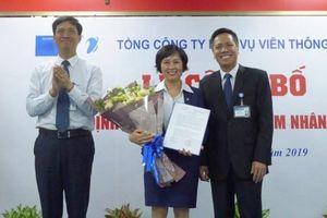 'Nữ tướng' VNPT Nghệ An được bổ nhiệm làm Phó tổng giám đốc VNPT-Vinaphone
