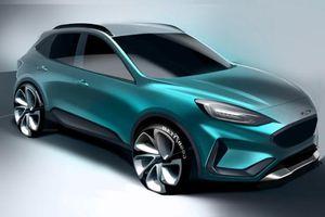 Ford đầu tư 1 tỷ USD vào thị trường Ấn Độ để phát triển 3 mẫu SUV mới