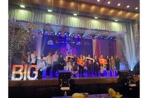 Chung kết cuộc thi hát tiếng Anh Dream Big 2019