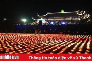 Đại lễ Vesak 2019: Thanh Hóa trình diễn nhạc phẩm 'Nổi trống Lạc Hồng'