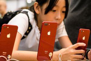 Apple, Boeing 'chịu trận' vì chiến tranh thương mại