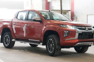 Cập nhật giá xe Mitsubishi tháng 5/2019: Pajero Sport được khuyến mãi riêng tại đại lý
