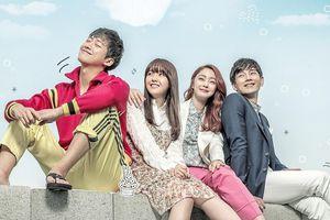 Lịch chiếu phim 'Gong Shim đáng yêu' trên Đài PT-TH Hà Nội