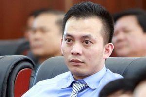 Ông Nguyễn Bá Cảnh bị cách hết các chức vụ trong Đảng