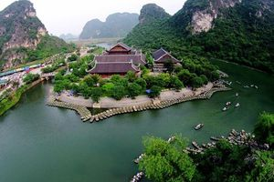 Ninh Binh tourism week 2019 to kick off this weekend