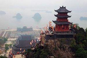 Nhiều người dân mất tài sản khi tham quan chùa Tam Chúc đã được Công an giúp tìm lại