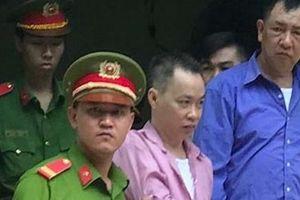 VKS đề nghị 05 án tử hình, cả 5 bị cáo được Tòa tuyên thoát án tử