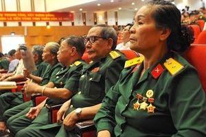 Đường Trường Sơn - Đường Hồ Chí Minh - Biểu tượng của ý chí thống nhất Tổ quốc