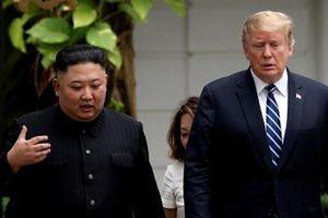 Triều Tiên tố Mỹ 'đi ngược tinh thần chung' khi bắt giữ tàu trái phép