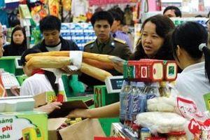 Tháng Tết 2019, người Việt chi khoảng 46.000 tỷ đồng mua hàng hóa