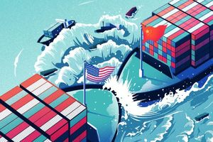 Trung Quốc không phải là quốc gia duy nhất xung đột thương mại với Mỹ