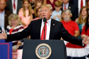 Ông Trump kỳ vọng gì vào cuộc gặp với ông Tập Cận Bình tháng 6 tới?