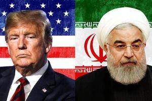 Iran lên tiếng: Mỹ không cần thổi phồng đẩy đỉnh điểm xung đột