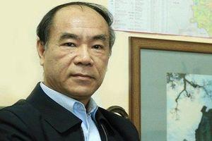 2 cán bộ thanh tra trường ĐH Tân Trào rời vị trí trong kỳ thi THPT Quốc gia 2018 ở Hà Giang bị kỷ luật
