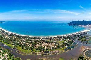 Công bố Quy hoạch tổng thể phát triển Khu du lịch quốc gia Lăng Cô - Cảnh Dương