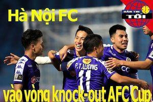 Hà Nội đi tiếp tại AFC Cup, bóng đá Việt Nam nộp phạt tiền tỉ
