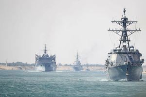 Đồng minh hoài nghi Mỹ, lo ngại nguy cơ chiến tranh với Iran
