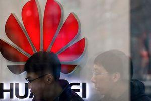 Tổng thống Trump sắp ký lệnh cấm công ty Mỹ dùng thiết bị Huawei