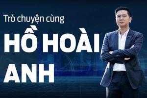 Hồ Hoài Anh bật mí điểm yêu thích nhất ở bà xã Lưu Hương Giang