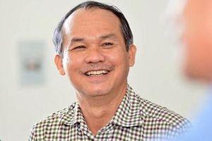 Bầu Đức bổ nhiệm sếp Thaco làm phó chủ tịch công ty nông nghiệp