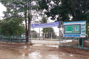Kon Tum: 'Phù phép' đất công viên thành nơi kinh doanh thương mại