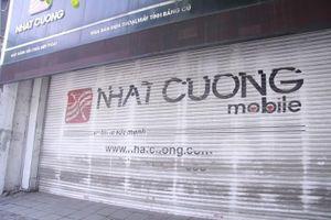 Ông chủ bị bắt, số phận chuỗi cửa hàng Nhật Cường Moblie ra sao?
