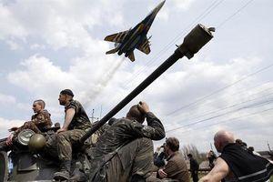 Dùng Thỏa thuận Minsk níu EU chống Nga: Hạ sách của Kiev
