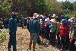Bé 2 tuổi tử vong cách nhà 3km: Điều bất thường