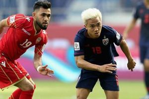 Tin sáng (15.5): 'Messi Thái' hồi phục thần tốc để đấu ĐT Việt Nam