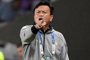 HLV ĐT Thái Lan chỉ ra cầu thủ nguy hiểm nhất của ĐT Việt Nam