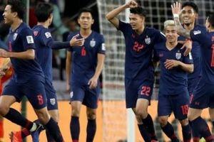 ĐT Thái Lan công bố danh sách dự King's Cup 2019: 4 'sao bự' góp mặt