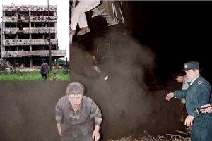 Bí ẩn vụ Mỹ ném bom Đại sứ quán Trung Quốc ở Belgrade (Kỳ 1: Đêm kinh hoàng)