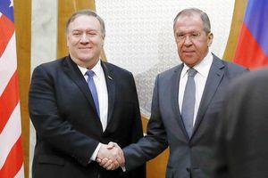 Nga - Mỹ 'thử lửa' quan hệ song phương